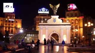 iFlyTV Mesmerizing  secrets of Kyiv