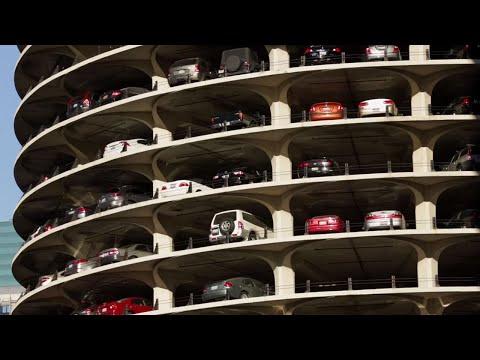 Marina City: Parking by Design
