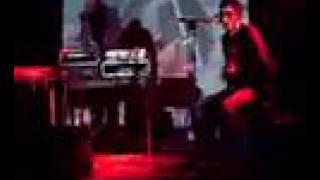 THE OSLO DEADTRASH PROJECT - ULTRAMICROSCOPIC (Live)