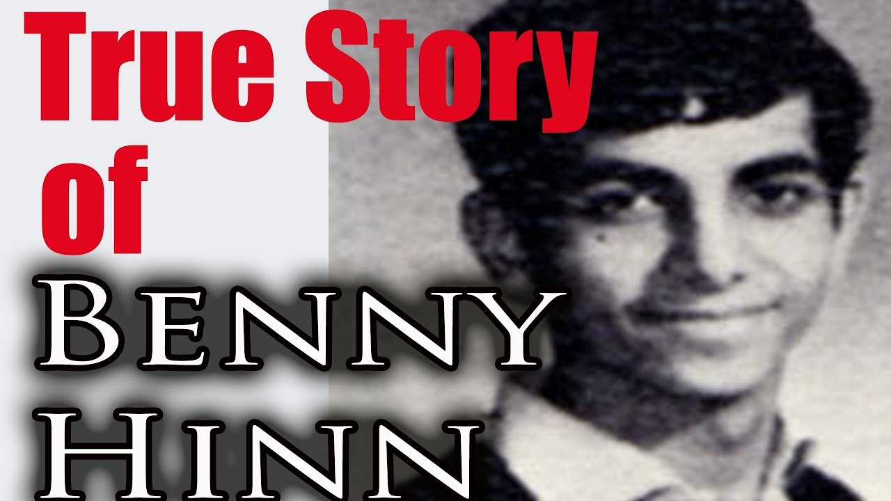 Benny Hinn's  Childhood - TRUE STORY from a Childhood Friend! - EXPOSING CHARLATANS