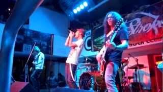 Last Stroke - Moon live @ Corallo - 07/04/2012