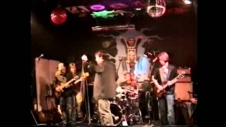 """Blues Cat with Bob Patten 12.10.04 - """"Airport"""""""