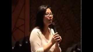 明報「絕望真相」教師特別場分享會 環保生態協會 鄭卓敏小姐(2006)-3