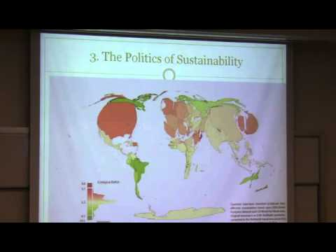 The Politics of Sustainability