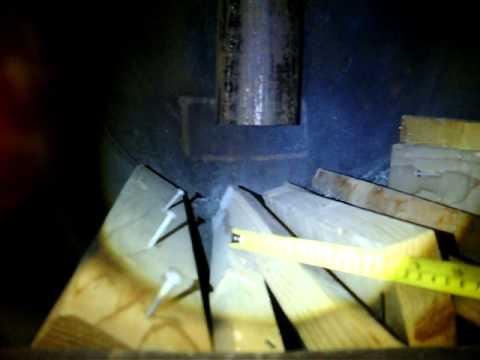 homemade outdoor wood boiler Mi