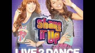 Shake It Up - Total Access