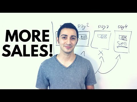 How to Get MORE SALES From Your Email List In Affiliate Marketing
