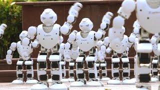 滙智營商2017 - 第三集:機械人行業 (第一節)(完整版)