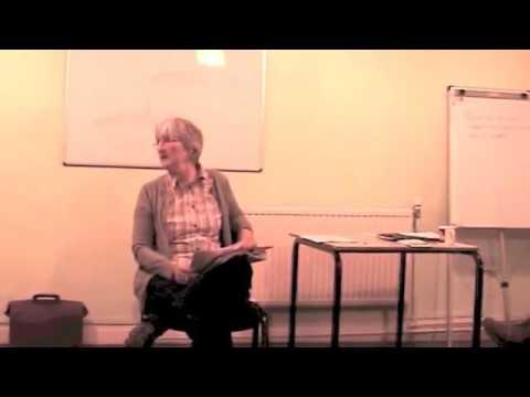 Human Rights Workshop 2012  video