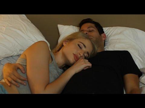 Fucked next to his sleeping GF
