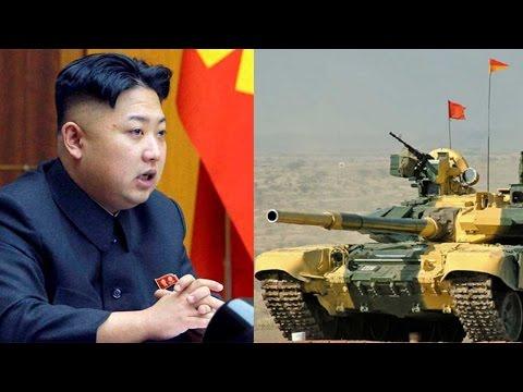 North Korea fires short range missile just after UN tight sanctions