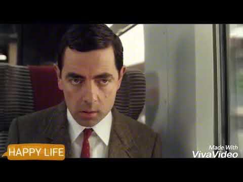 Whatsapp Status Video Mr Bean Funny