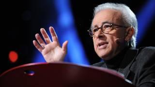 The quest to understand consciousness | Antonio Damasio