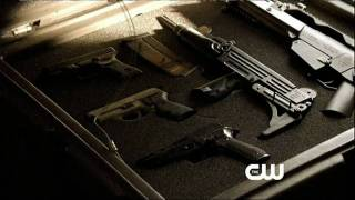 CW Nikita Extended Preview HD