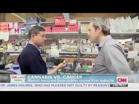 CNN's Dr Sanjay Gupta on the Health Benefits of CBD Oil