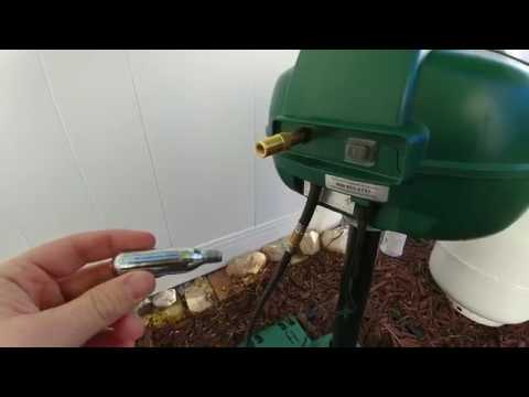Part 10: Cleaning the Mosquito Magnet Patriot Plus