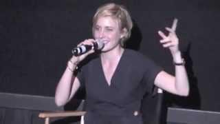 Mistress America - Greta Gerwig - Q&A @ (Sunshine Cinema)