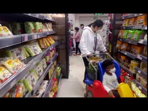 China During The Coronavirus Returning To Normal