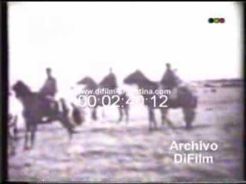 DiFilm - La Patagonia rebelde o la Patagonia trágica (1920/1921)из YouTube · Длительность: 3 мин54 с