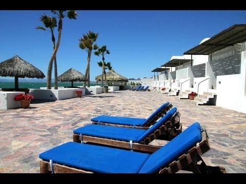 Hotel La Playa En Bahia De Kino Sonora Mexico