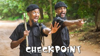 Download Yawa Comedy - CHECKPOINT (YAWA SKITS, Episode 43)