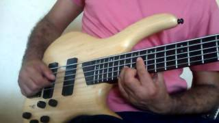 redemption-song-bob-marley---bass-cover