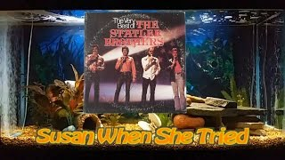 Susan When She Tried   The Statler Brothers   The Very Best Of   16