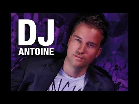 The Best of DJ Antoine - Mix Playlist