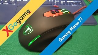 Patuoxun (Easterntimes Tech) ET T1 Gaming Mouse