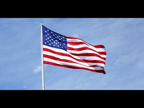 American national anthem instrumental