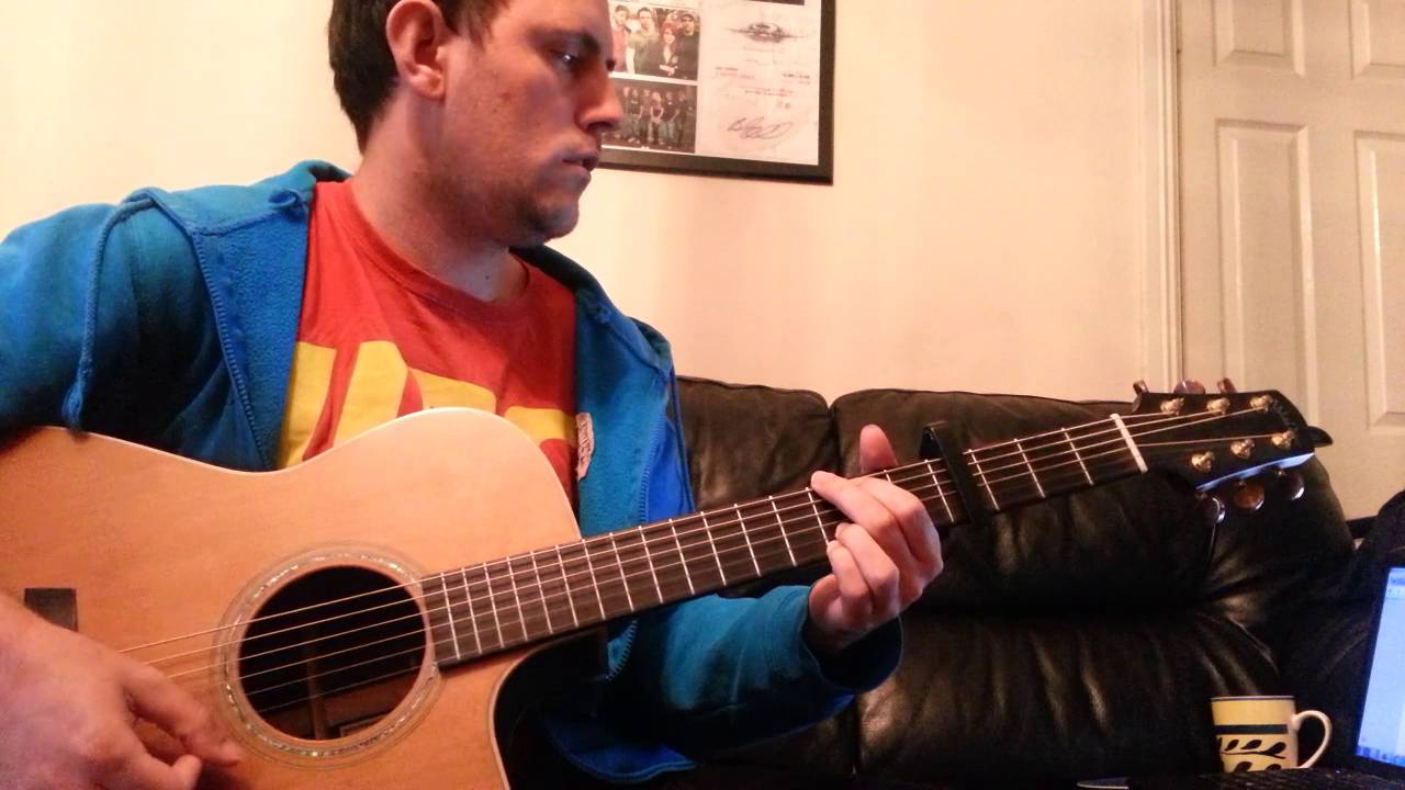 Picture This Take My Hand And Parts Breakdown Youtube Acoustic Guitar Diagram
