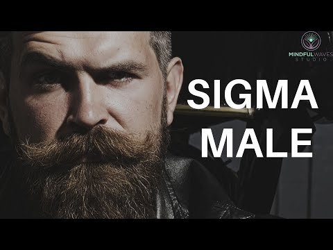 Sigma Male Affirmations | Two Hours of Reprogramming (Spoken by @SigmaSpirit)