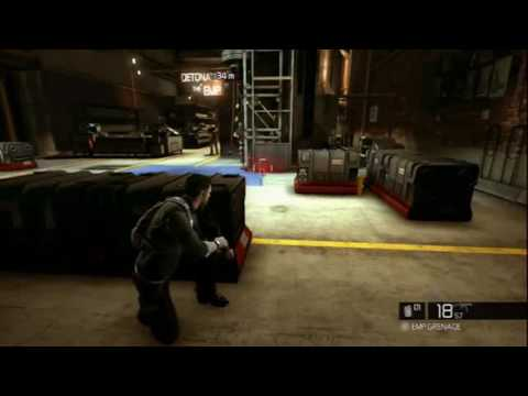 Tom Clancys Splinter Cell: Conviction: EMP - Trailer