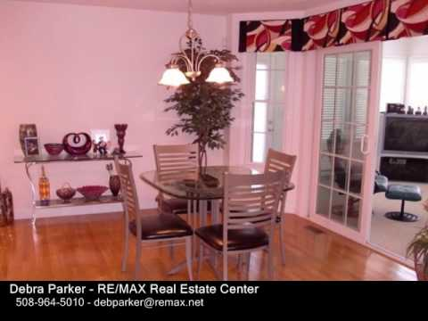 5 Winthrop St, Easton MA 02356 - Single Family Home - Real Estate ...