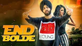 End Bolde: D Cali (Full Song) Dhruv G | Dmg | Latest Punjabi Songs 2018