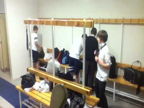 from Connor swimming pool changing room naked little boys