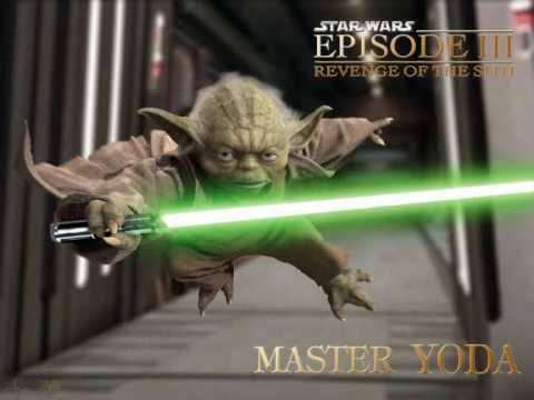 Yoda - Weird Al Yankovic
