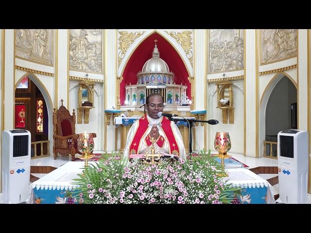 Holy Qurbana    18 September, 2021    Novena to St.Thomas  & Adoration    Catholic Focus    06.00 am
