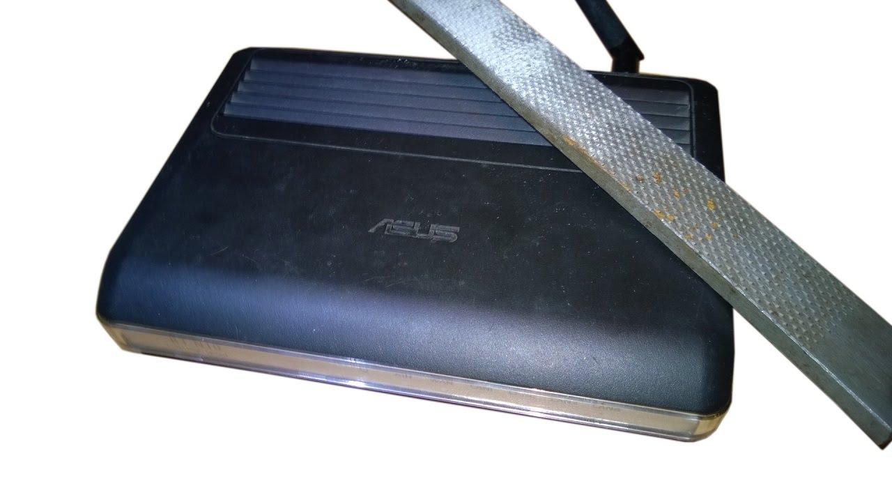 Настройка PPPoE и IPTV untag на Asus RT N10, RT N10 C1, RT N10 B1 .