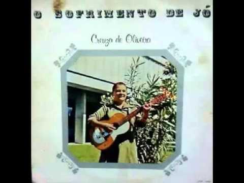 Creuza De Oliveira - O Sofrimento De Jó 1977
