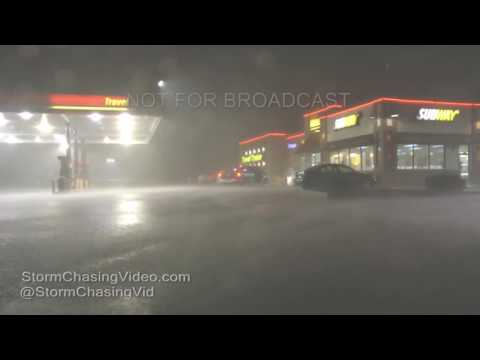 Clinton County, PA Severe Storms Power Outages - 10/20/2016