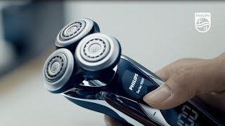 필립스 전기면도기 TV 광고 (30초) 정우성 네이버