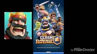 S.O.S CLASH ROYALE Clash royale começando do zero (part 3)