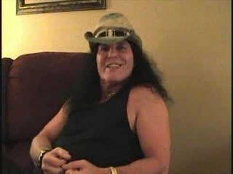 Dave Evans Interview (1st AC/DC vocalist)