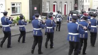 Brookeborough Flute Band - Tempo Silver Annual 2014
