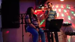 If i aint got you- karaoke jam