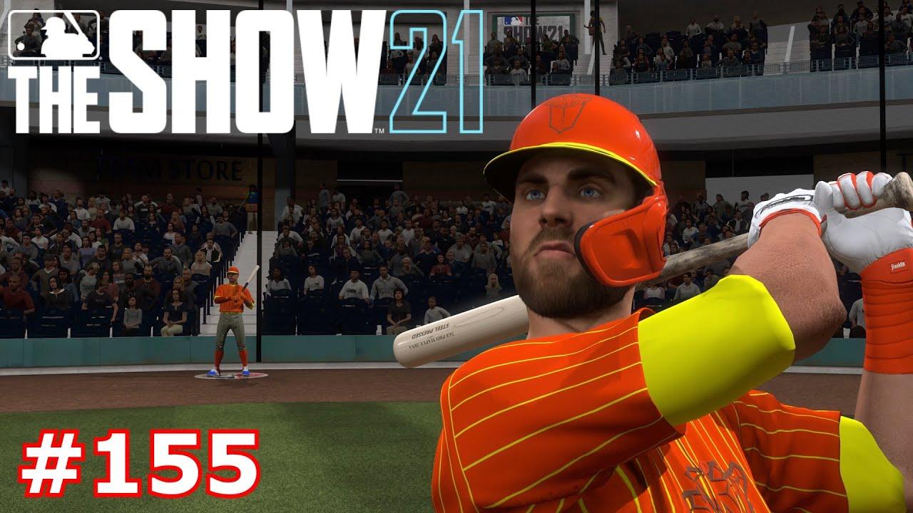 THE ONE HIT WONDERS! | MLB The Show 21 | DIAMOND DYNASTY #154