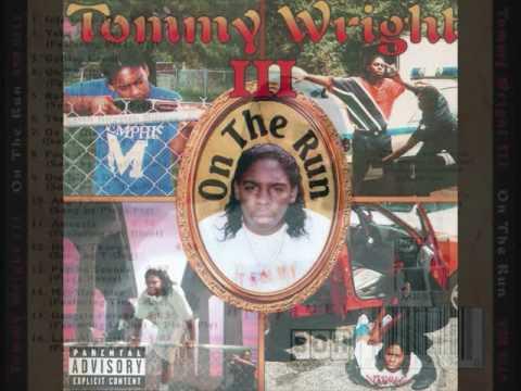 Tommy Wright III - Die Nigga Die