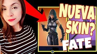 WAITING FOR THE NEW SKIN!! **SORTEO PAVOS** :O - FORTNITE (PS4 PRO / ENGLISH)