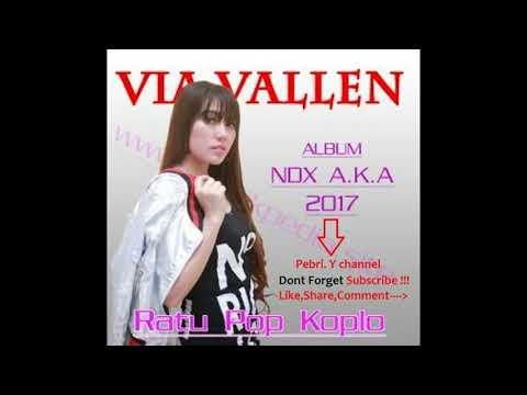 Via Vallen - Ndx AKA Full Album 2017